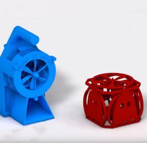 grafter 3dsoftware 300x292 - Grafter 3D-Software erlaubt das Zusammensetzen von mechanischen Bauteilen