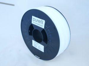 purefil HIPS weiss 1kg 1.75mm 300x225 - Neue Materialien von purefil