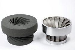 voxeljet 3d druck sandgussformen - Voxeljet unterzeichnet Volumenvertrag für 3D-gedruckten Sand