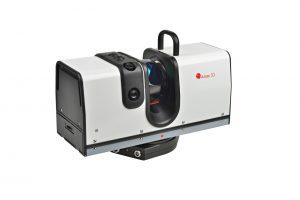01 Artec 3D Artec Ray Promo Shot 300x200 - Artec 3D stellt neuen Laserscanner Artec Ray vor