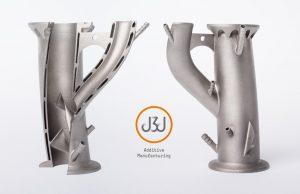 D3D weist neue Wege in der Metallverarbeitung
