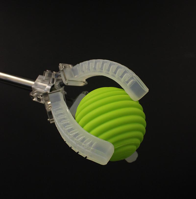 harvard forscher drucken softroboter mit integrierten sensoren. Black Bedroom Furniture Sets. Home Design Ideas