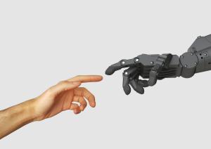 3d gedruckte handprothese roboterhand 300x212 - Studenten entwickeln günstige 3D-gedruckte Handprothese