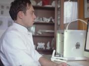 Traumazentrum verwendet 3D-gedruckte Knochenfragmente
