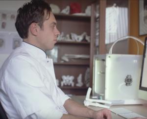 ETZ trauma 3Ddruck 300x243 - Traumazentrum verwendet 3D-gedruckte Knochenfragmente