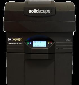 S390 solidscape 3d drucker wachs schmuck 280x300 - Solidscape präsentiert S390 3D-Drucker für Schmuck