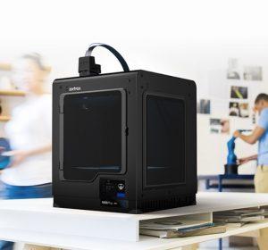 Zortrax M200 Plus 300x280 - Zortrax veröffentlich den M200 Plus 3D-Drucker