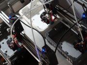 Bombyx Prod: 3D-Drucker mit 10 Druckköpfen für Serienfertigung