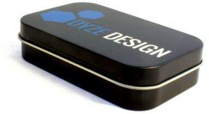 dyze design verpackung 300x164 - Dyze Design kündigt Nozzle aus Wolframcarbid auf Kickstarter an - Update