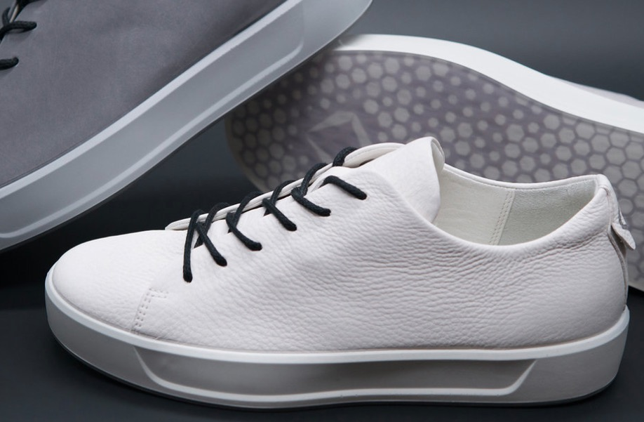 the latest 7d7f8 8eecc ECCO stellt Quant-U Projekt für 3D-gedruckte Schuhe vor ...