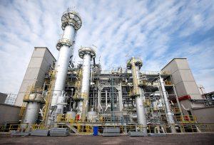 evonik pa 12 anlage 300x204 - Evonik investiert € 400 Millionen in neue Anlage für Polyamid 12
