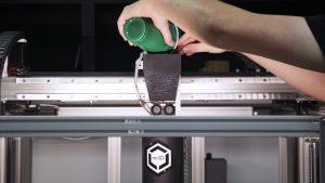 gigabot x pellet 3d drucker großformat kickstarter 300x169 - Gigabot X - Pellet 3D-Drucker mit großem Bauraum auf Kickstarter