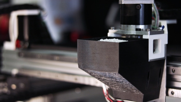 gigabot x pellet 3d drucker gro%C3%9Fformat kickstarter1 - Gigabot X - Pellet 3D-Drucker mit großem Bauraum auf Kickstarter