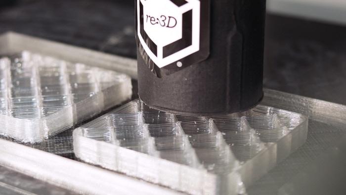 gigabot x pellet 3d drucker gro%C3%9Fformat kickstarter2 - Gigabot X - Pellet 3D-Drucker mit großem Bauraum auf Kickstarter