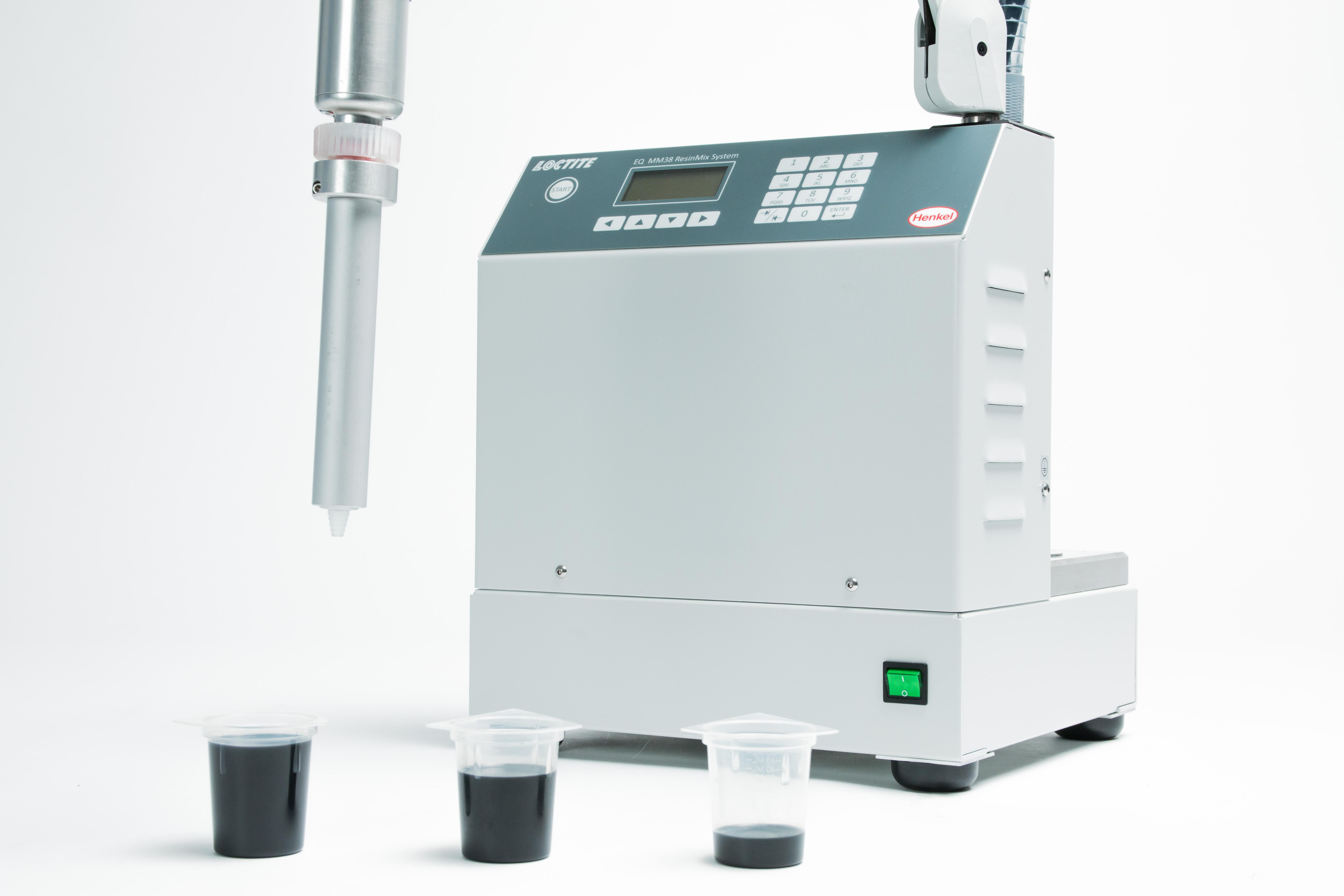 henkel anlagen nachbearbeitung 3d druck - Henkel entwickelt neue Materiallösungen für 3D-Druck in der industriellen Fertigung