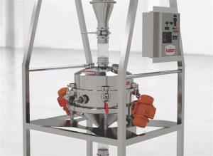 kason reklaimer recycling pulver 300x219 - Recyclinganlage für Metallpulver von Kason