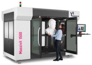 massivit 1500 3d drucker 3d printer large format 300x211 - Massivit 3D bringt 1500 Exploration Großformat-3D-Drucker auf den Markt