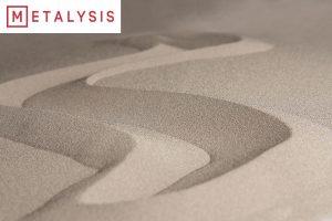 metalysis 3d druck metallpulver 300x200 - Metallpulver-Hersteller Metalysis investiert in Anlagen zur Nachbearbeitung