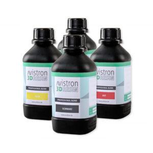 professional blend 300x300 - Avistron: Portfolio-Ergänzung um Resin