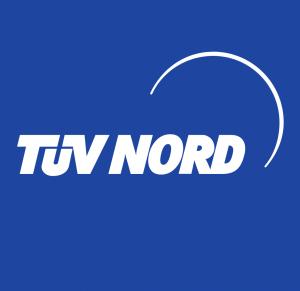tüv nord 300x291 - TÜV zertifiziert Prozesse für 3D-Druck