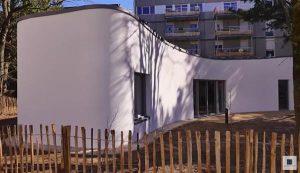 yhnova 3d gedrucktes haus universität von nantes 300x173 - Projekt Yhnova: 3D-gedrucktes Wohnhaus mit BatiPrint3D-Verfahren hergestellt