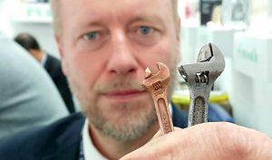 zyyx metall 3d drucker 3d printer 300x177 - ZYYX Hersteller entwickelt Metall-3D-Drucker für unter € 10.000