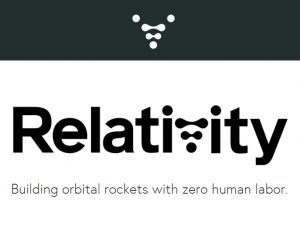 160718 relativity 300x232 - $35 Millionen als Investition für das neue Series B Projekt der Firma Relativity Space