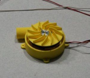 3D gedruckter  Bauteilkühler Festplattenmotor 300x262 - 3D-gedruckter Bauteilkühler aus altem Festplattenmotor