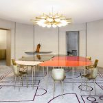 3D housing 05 wohnzimmer 150x150 - Milan Design Woche öffnet mit schönstem bisher 3D-gedruckten Haus
