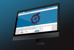 3YOURMIND PostNord Platform iMac 300x205 - Führendes Logistikunternehmen in Europa führt 3YOURMIND-Plattform für 3D-Druck ein