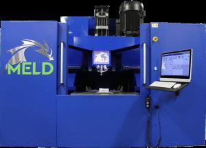 B8 Modell MELD Manufacturing Metall 3D Drucker 300x216 - MELD Technologie: 3D-Druck mit Metall ohne Schmelzen
