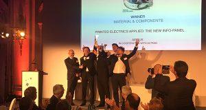 CCA2 klein 300x160 - FIT AG überreicht Crystal Cabin Award an Airbus und Altran
