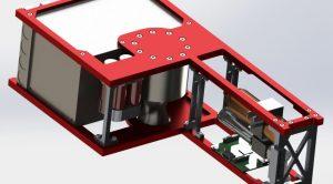 Cubsat Cornell 300x166 - NASA will 3D-gedruckten CubeSat 2019 ins Weltall bringen