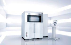 EOS System EOS P 810 3D drucker 3d Printer 300x191 - EOS stellt P 810 Plattform für industriellen 3D-Druck von Polymer vor