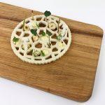 JanSmink 3D gedrucktes Gericht 4 150x150 - Dauerhafts Restaurant für 3D-gedruckes Essen feiert Premiere in den Niederlanden