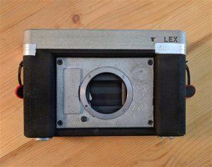 Lex 3Dgedruckte Kamera Sony titelbild 300x237 - Lex: 3D-gedruckte Kamera mit klassischem Film und Objektiven von Sony