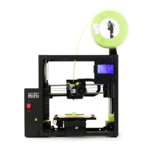 LulzBolt Mini2 3d drucker 3d printer 300x300 - LulzBot Mini 2 Desktop 3D-Drucker vorgestellt