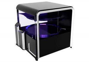 React1 300x210 - React1: Neue Hochgeschwindigkeits LCD 3D-Drucker