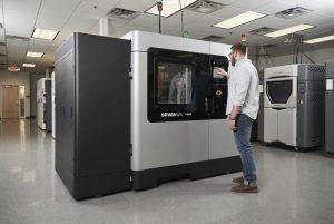 Stratasys F900 3D Drucker 300x201 - Neue 3D-Drucker von Stratasys: PolyJet J750 & J735 und F900