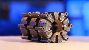 Tu chemnitz 3Dgedruckter elektromotor 300x169 - TU Chemnitz fertigt vollständigen Elektromotor in einem einzigen 3D-Druck