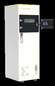 Xact Metal XM200S 3d drucker 3d printer 192x300 - XM200S: Neuer Metall-3D-Drucker von Xact Metal