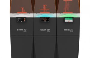 DLP-Drucker-Hersteller atum3D expandiert mit neuer Niederlassung