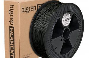 BigRep stellt flexibles Filament PRO FLEX vor