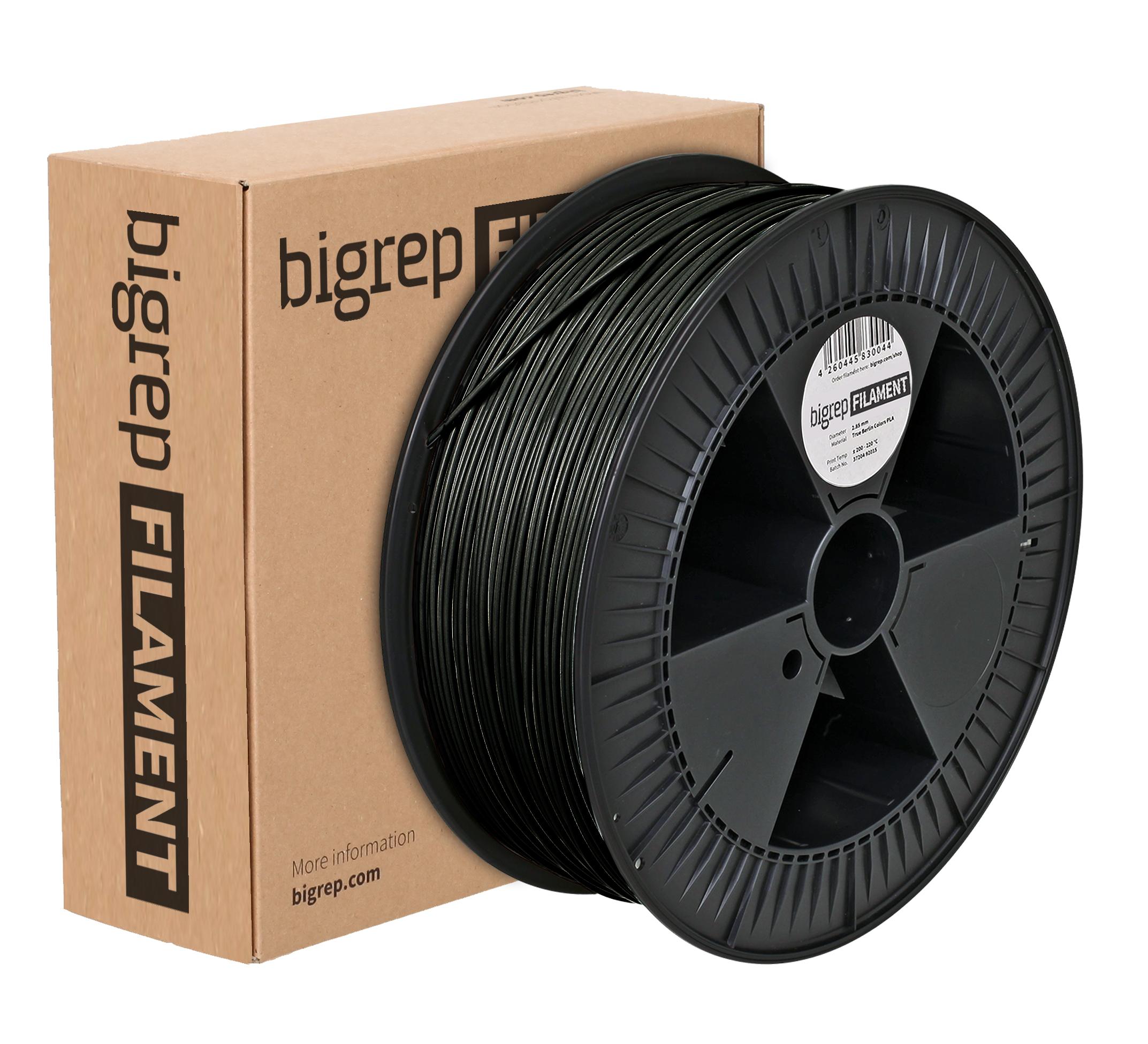 bigrep stellt flexibles filament pro flex vor. Black Bedroom Furniture Sets. Home Design Ideas