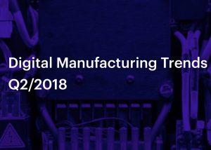 digital manufacturing trends 300x214 - 3D Hubs Digital Manufacturing Trends Q2 2018