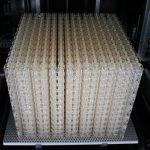 envisiontec 3d gedruckte kette 3 rigidform2 150x150 - EnvisionTEC stellt längste 3D-gedruckte Kette aus starkem E-RigidForm Material her