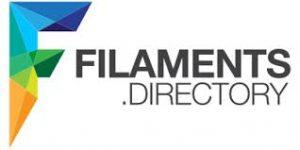 filaments.directory logo 300x150 - Filaments.directory veröffentlicht Marktbefragung 2018