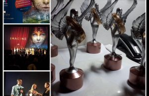 Formenmacher fertigt Figurine für Filmpreis im 3D-Druckverfahren