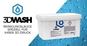 presse ii 300x160 - 3DWASH Reinigungslauge von Traxer für laugenlösliche Stützmaterialien ist jetzt in 9 Sprachen verfügbar