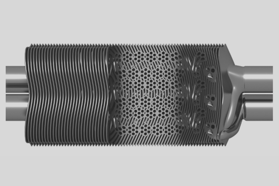 waermetauscher scalmalloy 3d druck - Experten im Interview: Potential von Aluminium in der Additiven Fertigung